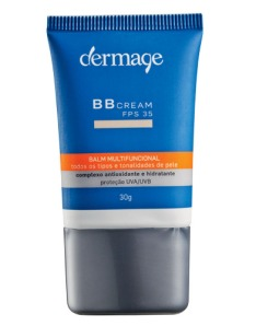 bb cream dermage