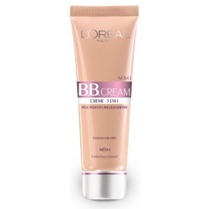 bb-cream loreal