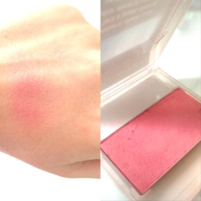 blush mary kay mineral