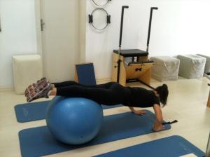 exercicio com a bola 1.1