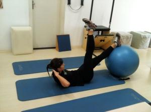 exercicio com a bola 2.2