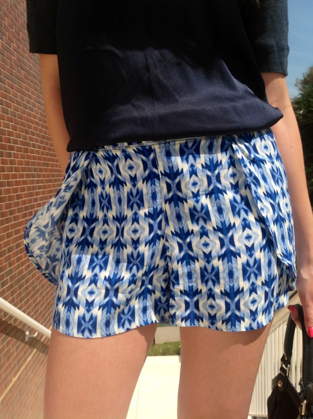 look juliana bertola shorts