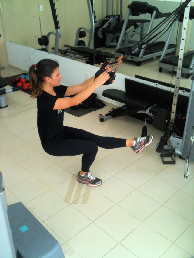 exercicio funcionais